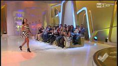Emanuela Tonioni cuce gli angeli di pezza - Detto Fatto del 10/02/15
