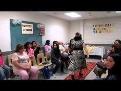 convension maestras visitantes barrio lo ovalle