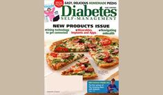 FREE Subscription to Diabetes Self-Management (US only) Free Magazine Subscriptions, Free Magazines, Get Free Stuff, Diabetes, Self, Management, Homemade, Easy, Food