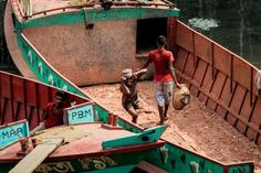 Dancer in Dhaka Photo by Vicky Markolefa — National Geographic Your Shot
