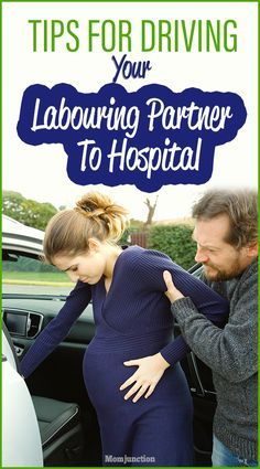 "#pregnancy : 9 Tips For Driving Your Labouring Partner To The Hospital : We get it. It is difficult to think of being productive or feeling useful when your partner's contractions start to speed up, and you know that her response to your millionth, ""Is there anything I can do?"" is going to be a killing glare."
