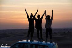 BTS || SUMMER PACKAGE IN DUBAI