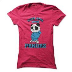 Panda Love - #tshirts #tshirt logo. PURCHASE NOW => https://www.sunfrog.com/Pets/Panda-Love.html?68278