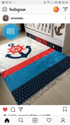 Kids Rugs, Instagram, Home Decor, Homemade Home Decor, Kid Friendly Rugs, Interior Design, Home Interiors, Decoration Home, Home Decoration