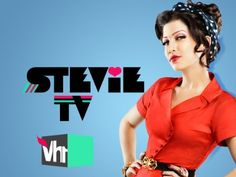 Stevie Ryan! This girl is too funny! You go girl from YouTube to VH1! My favorite character of hers has to be Lil' Loca! Damn trip out aye!