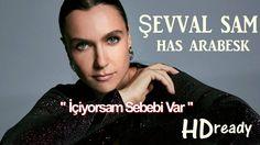 Şevval Sam - Has Arabesk / Damar '' Full Album Dinle '' HD