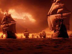 Spanish armada Ireland....P... doomed Spanish Armada, Irish Sea, Opera House, Ireland, Ships, Sky, Building, Water, Travel