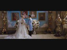 Cinderella ~ I Am Woman, song by Helen Reddy