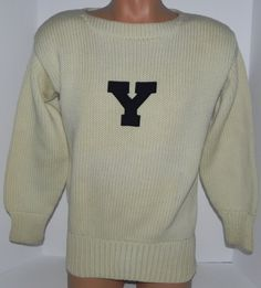 Boatneck Letterman's sweaters 1960s - Google Search