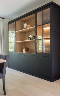 Kitchen Room Design, Home Room Design, Dining Room Design, Home Decor Kitchen, Kitchen Interior, Home Interior Design, House Design, Home Furniture, Furniture Design