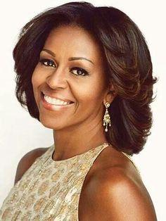 Mrs. Michelle Obama