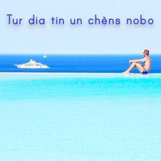 There is a new chance everyday | Tur dia tin un chèns nobo! For translation services contact us at info@henkyspapiamento.com  #papiamentu #papiaments #papiamento #creole #language #curacao #bonaire #aruba #caribbean #new #chance #nieuwe #kans #nuevo #oportunidad #novo #oportunidade More learning materials available at henkyspapiamento.com