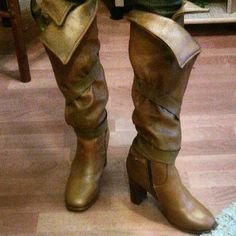 ciri witcher boots - Google Search