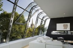 Notting Hill Penthouse - Picture gallery