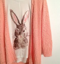 MADE BY CAY | a creative blog: Make This / bunny tee