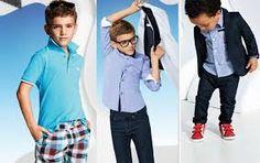 Resultado de imagen para combinaciones de ropa para niños
