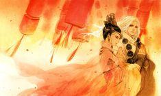 Thất Tú - Thiếu Lâm