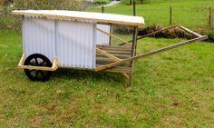 Chicken Coops That Work: 5 Brilliant Ways - Abundant Permaculture