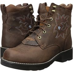 online shopping for Ariat Probaby Lacer from top store. See new offer for Ariat Probaby Lacer Brown Cowboy Boots, Badgley Mischka Shoes, Wide Calf Boots, Lace Up Boots, Timberland Boots, Hiking Boots, Combat Boots, Shoe Boots, Footwear