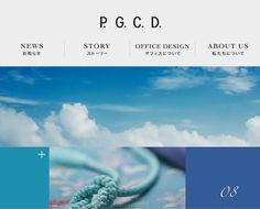 P.G.C.D.JAPAN | ペー・ジェー・セー・デー・ジャパン