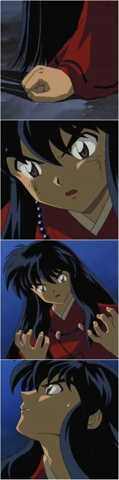InuYasha in his human form ❤