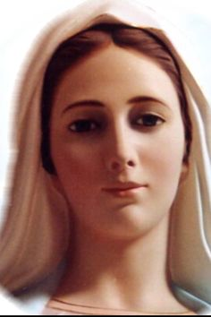 Blessed Virgin Mary, are you inviting me to go to Medjugorje?