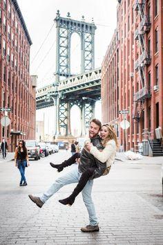 Taciele Alcolea - New York, NYC, Brooklin