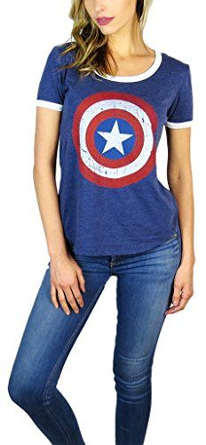 Women/'s Captain America Tank Dress Size Small  New
