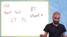 Filosifía de trabajo en #Twitter: Píldora formativa