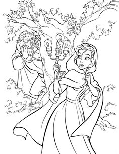 http://www.uniquecoloringpages.com/wp-content/uploads/2014/04/Free-Disney-Beauty-and-the-Beast-Coloring-Pages.jpg