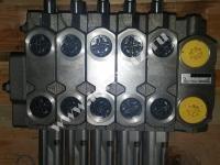 Гидрораспределитель Bosch-Rexroth SB 23LS-5var