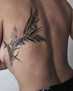 Nature Tattoo Ribs Body Art 36 Ideas For 2019 Side Tattoos, Hot Tattoos, Pretty Tattoos, Beautiful Tattoos, Small Tattoos, Sleeve Tattoos, Tatoos, Leaf Tattoos, Hot Tattoo Girls