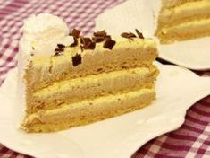 Plazma torta Old Fashioned Nut Roll Recipe, Baking Recipes, Cake Recipes, Rodjendanske Torte, Bosnian Recipes, Bosnian Food, Torta Recipe, Torte Recepti, Chicken Kitchen