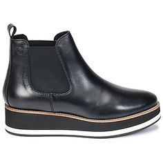 - Color : Negro - Zapatos Mujer 100,00 €