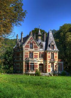 Chateau Sanglier - Limeuil, Dordogne