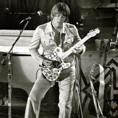 Terry Kath - the sound and soul of Chicago