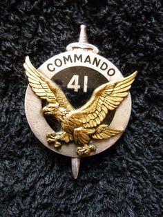 Commando 41 en E.O