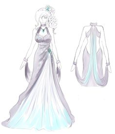 Anime Dress Designs Cartoon Dresses Style 21266wall.jpg
