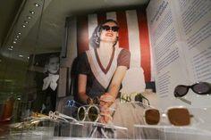 Grace Kelly tentoonstelling - Paleis Het Loo (tot 26 oktober 2014)