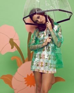 60s inspired | Young Sinners Fall collection