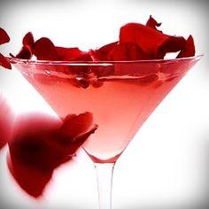 Wódka różana - Nalewki domowe- skladniki i przepis