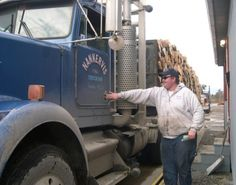 Trucking as an economic indicator: What are big rigs telling us about our recovery?