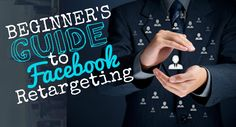 What the heck is a #Facebook retargeting pixel anyway?   To be perfectly frank with you, we had to do some research before we could speak intelligently on it. A Facebook retargeting pixel allows a user to tar…