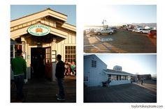 santa barbara shellfish company, santa barbara, ca.