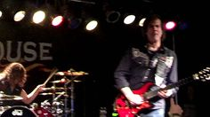 Firehouse - Bill Leverty (solo)