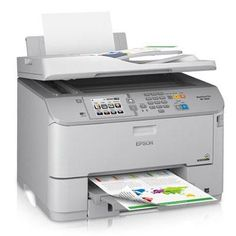 WorkForcePro 5620 All in One - Epson America - C11CD08201