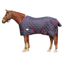 Weatherbeeta Wave Quilt Medium Stable Blanket