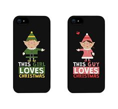 This Guy / Girl Loves Christmas Cute Elf Couple Matching Phone Cases for iphone 4, iphone 5, iphone 5C, iphone 6, iphone 6 plus, Galaxy S3, Galaxy S4, Galaxy S5, HTC M8, LG G3 love http://www.amazon.com/dp/B00PM3ZG2C/ref=cm_sw_r_pi_dp_gssAub09EQNY5