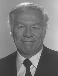 George Kennedy (February 18, 1925 - February 28, 2016) American actor (o.a. known from Dallas, and the movies of 'The Naked Gun'.