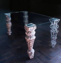 table design...